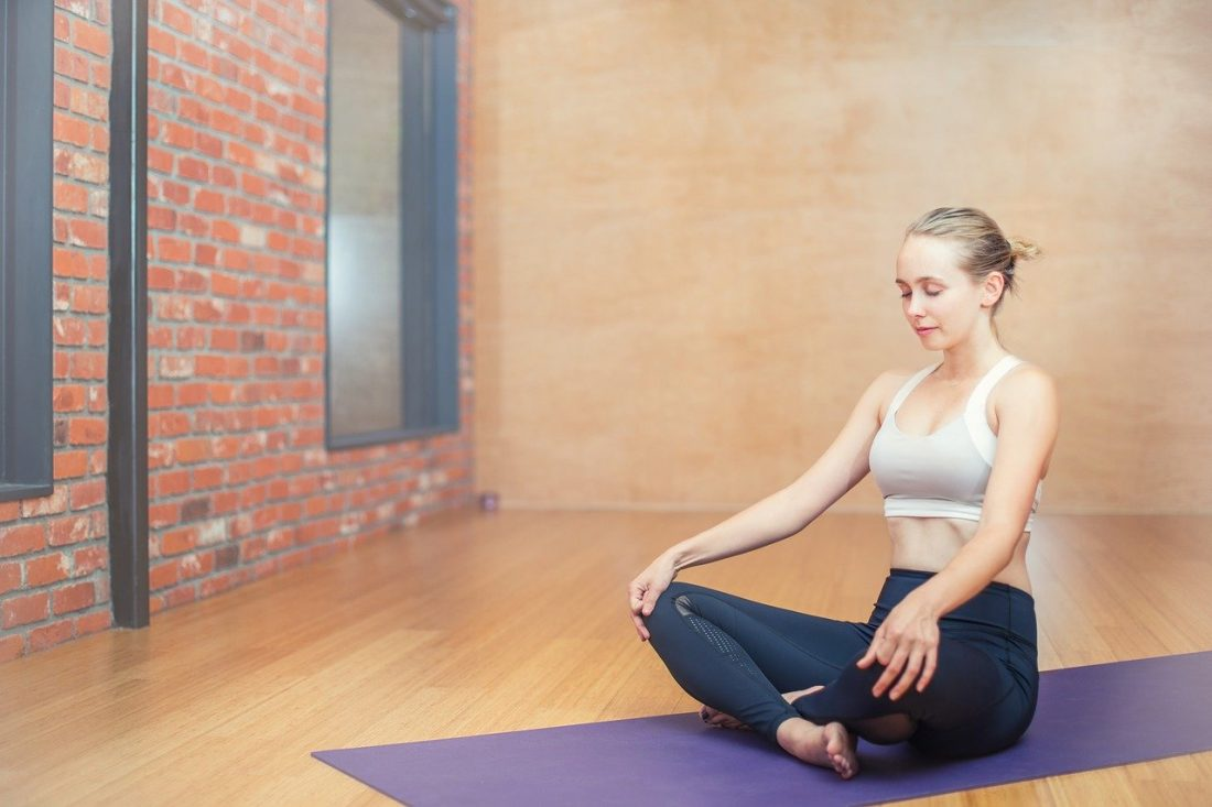 yoga for poor flexibility